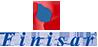 Logo Bronze Finisar