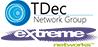 Logo Bronze TDec